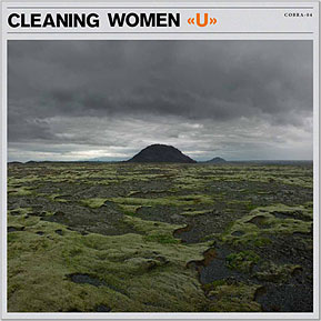 Cleaning Women - U